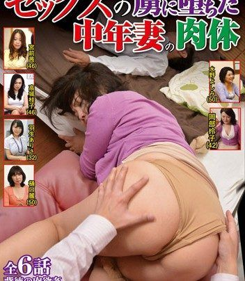 VNDS-3343 The Body Of A Middle-aged Wife Who Was Seized By The Weakest Man And Fell Into Prison For Humiliating Sex