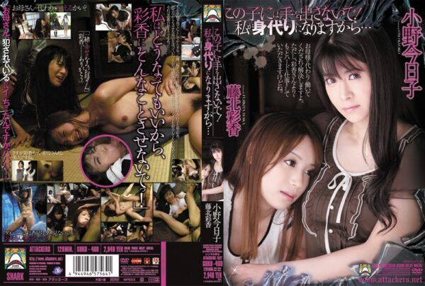 SHKD-460 This Child Is Not To Lay A Hand! Kyoko Ono Fujikita Ayaka … Since I Will Be A Scapegoat