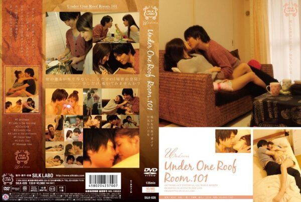 SILK-028 Spend In A Warm Room Under One Roof Room.101, Casual Day-to-day